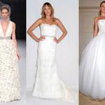 Dobieramy suknię ślubną do sylwetki panny młodej