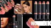 Dobierz do swojej cery odpowiednią pomadkę Nudestix Lip + Cheek Pencil 2W1!