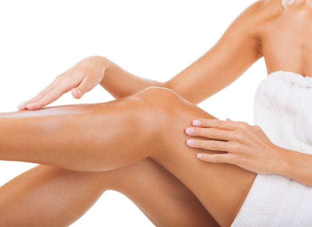 Dobierz metodę usuwania włosków do stanu swojej skóry /123RF/PICSEL