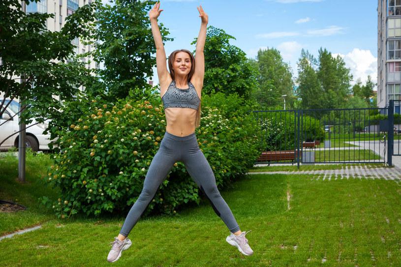 Dobierz odpowiednie ćwiczenia /©123RF/PICSEL