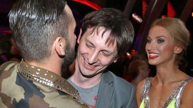 Dobra mina (Joanny Moro) do złej gry? / fot. WBF /Polsat