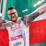Dobra passa Polaków trwa nadal. Paweł Fajdek zdobył kolejny złoty medal!