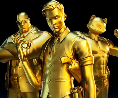 Dobra robota, Epic - przyszłość esportowej sceny Fortnite'a