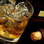 Dobra whisky dojrzewa na orbicie