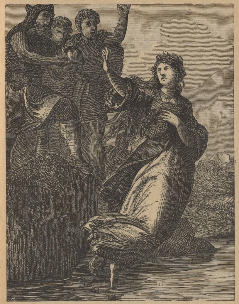 Matka Diabła Dobrawa Na Tronie Piastów Stylpl