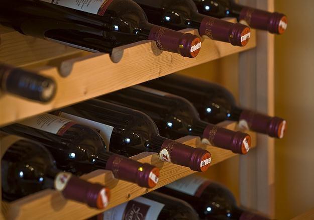 Dobre bordoskie wino ma okres starzenia sięgający nawet kilkudziesięciu lat /© Panthermedia