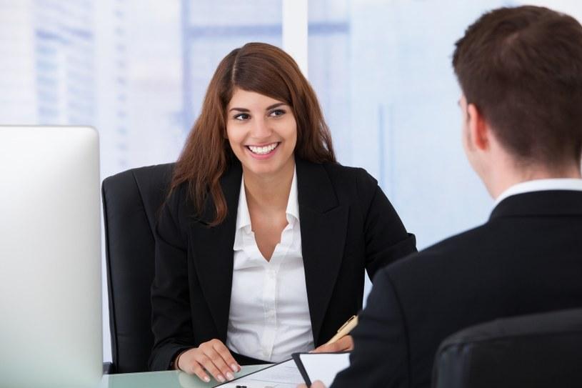 Dobre CV to szansa na dobrą pracę /©123RF/PICSEL