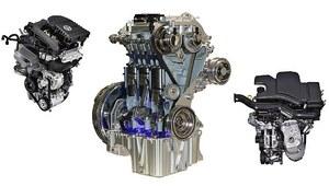 Dobre i złe silniki trzycylindrowe