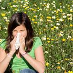 Dobre strony męczącej alergii