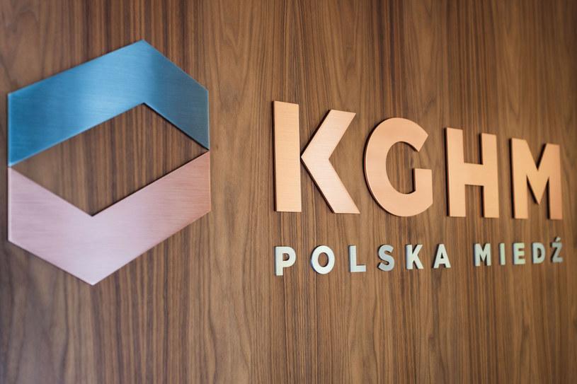 Dobre wyniki KGHM w pandemicznym roku /Piotr Dziurman /Reporter