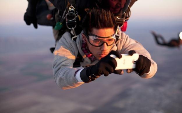 Dobre zdjęcia robione przez HTC One mają być ważnym elementem tej serii telefonów /materiały prasowe