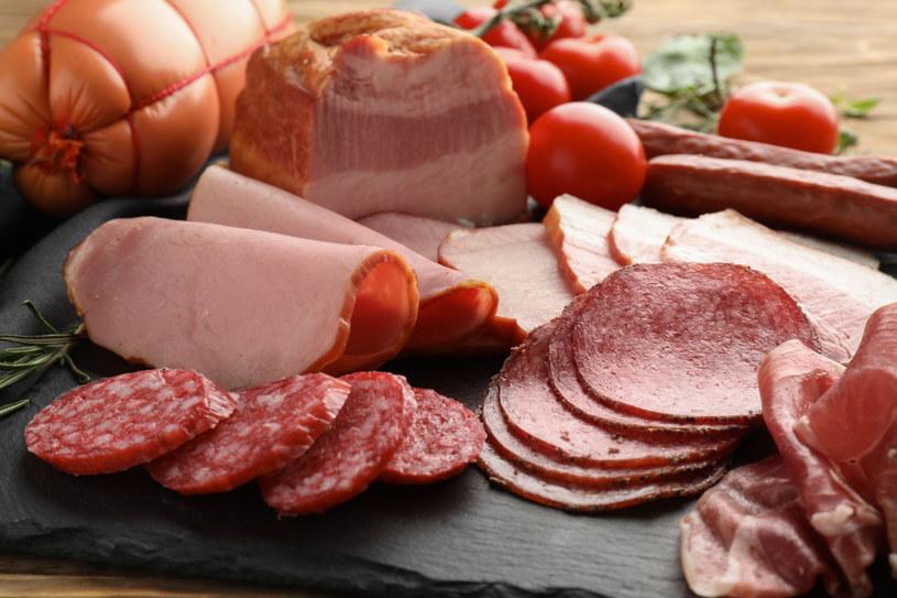 Dobrej jakości wędliny to obowiązkowy składnik świątecznego śniadania czy kolacji/ /123RF/PICSEL