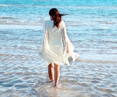 Dobroczynne działanie wody morskiej