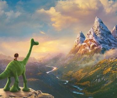 """Dobry dinozaur"" już na Blu-ray 3D, Blu-ray i DVD"