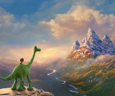 """""""Dobry dinozaur"""" pierwszą porażką studia Pixar?"""