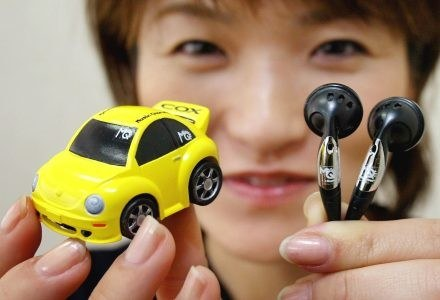 Dobry dźwięk w samochodzie. Jak to zrobić? /AFP