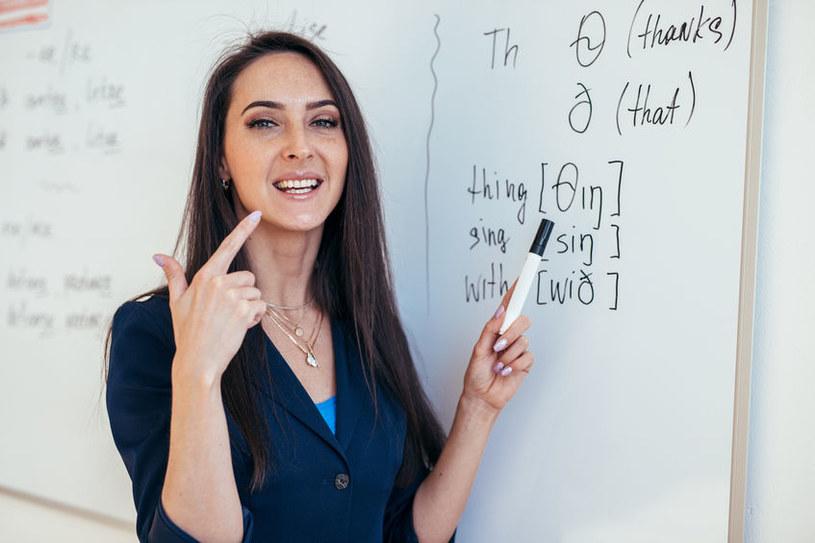Dobry nauczyciel to prawdziwy skarb /123RF/PICSEL