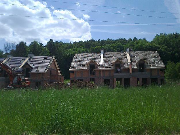 Dobry projekt gwarantuje ładny wygląd domu i jego funkcjonalność /INTERIA.PL