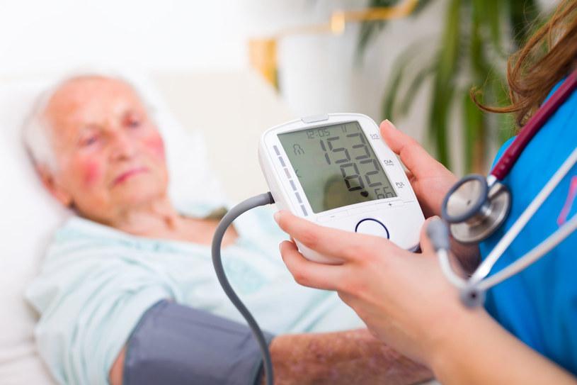 Dobrze dobrana dieta pomaga regulować ciśnienie krwi /123RF/PICSEL