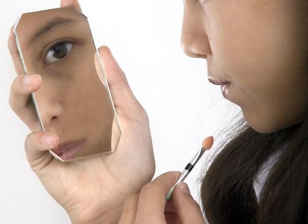 Dobrze dobrane kosmetyki poprawiają stan skóry /© Panthermedia