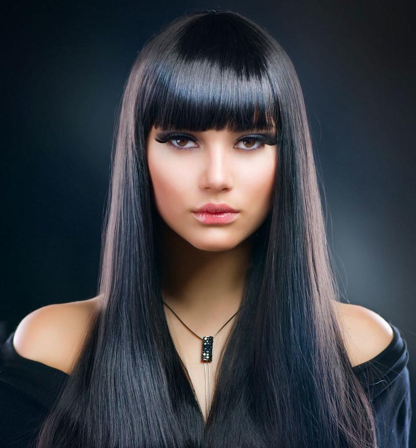 Dobrze odżywione włosy powinny być miękkie i błyszczące /123RF/PICSEL