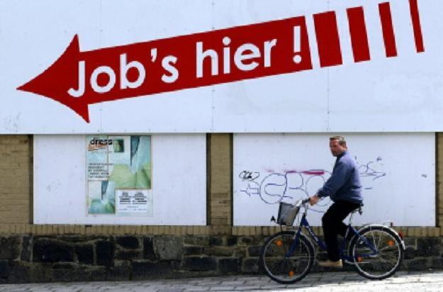 Dobrze płatna praca może być w Niemczech opodatkowana nawet na poziomie 45 procent /AFP