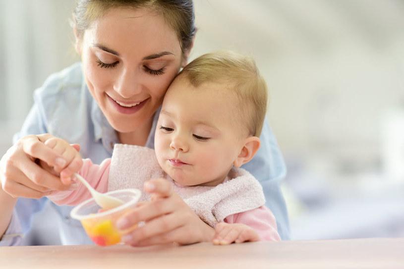 Dobrze skomponowana dieta nie tylko chroni dziecko przed anemią, ale wzmacnia też system immunologiczny /123RF/PICSEL