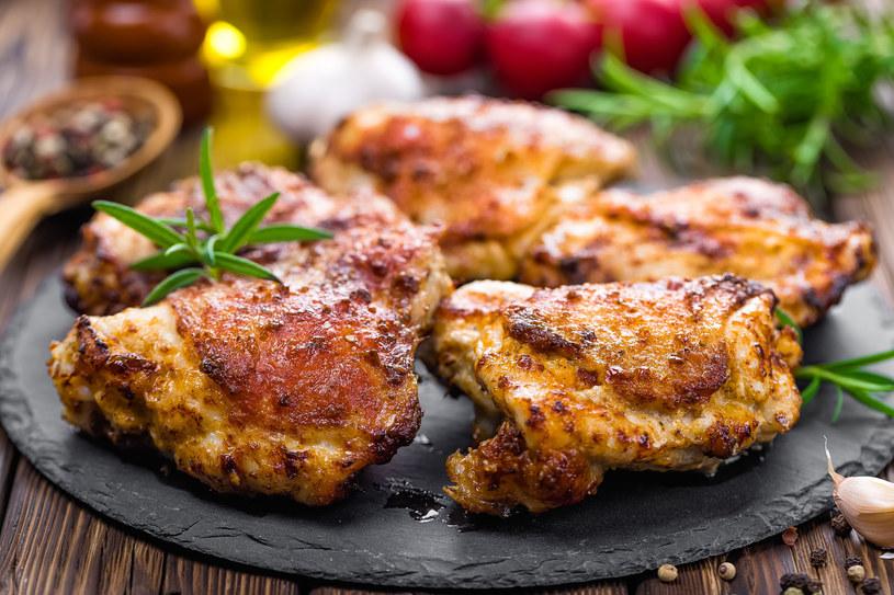 Dobrze upieczone mięso będzie podstawą wykwintnego obiadu /123RF/PICSEL