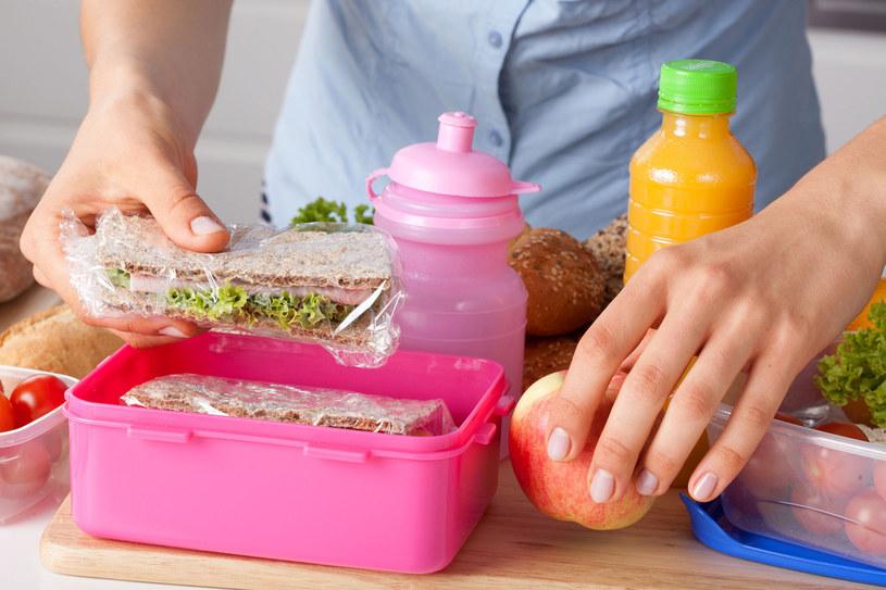 Dobrze zabezpieczona żywność zachowa świeżość na długo /123RF/PICSEL