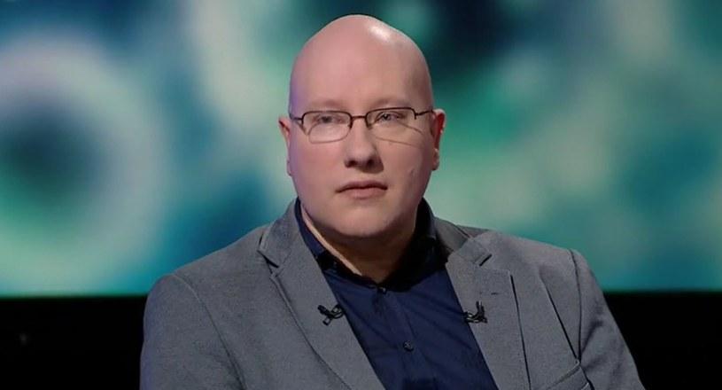 Doc. Tomasz Dzieciątkowski /Polsat News