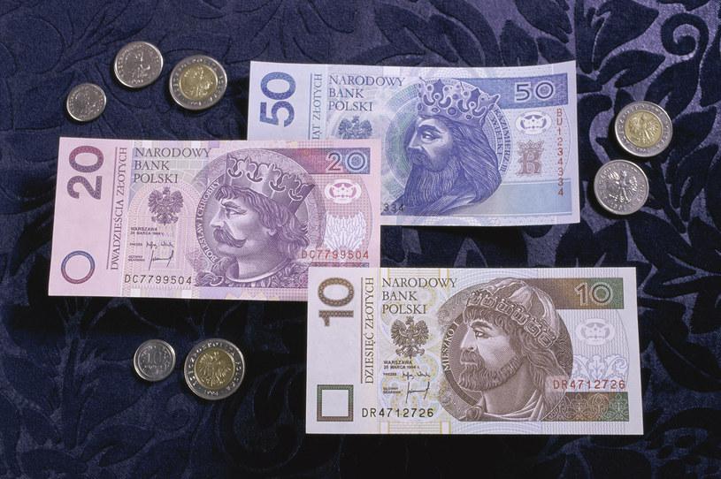 Dochód bezwarunkowy – odpowiedź na zmiany gospodarcze czy utopia? /© Glowimages