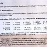 Dochód gwarantowany w Finlandii. Pierwsze wyniki pilotażu