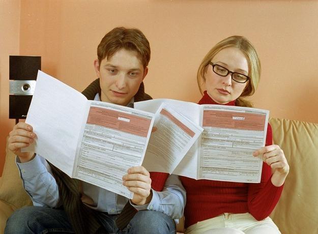 Dochody małoletniego dziecka koniecznie wykaż w swoim zeznaniu. Fot. Krzysztof Wojda /Reporter