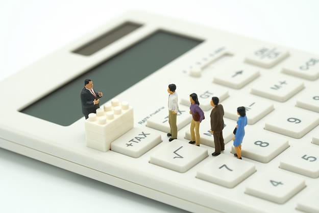 Dochody z nieruchomości pod okiem fiskusa /©123RF/PICSEL