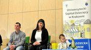 Dochodzenie ws. 2-letniego Adasia zostało umorzone