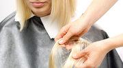 Doczepiane włosy i nowa grzywka, czyli metamorfoza Joanny