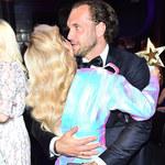 Doda i Emil Stępień na imprezie dla celebrytów. Ale czułości!