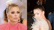 Doda i Julia Wieniawa walczą o uwagę na czerwonym dywanie w Cannes!