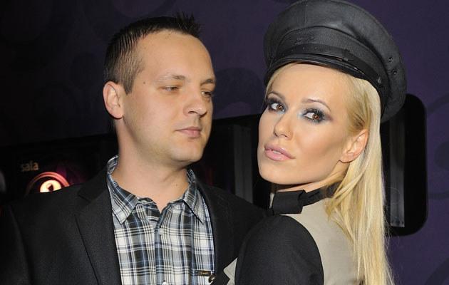 Doda i Wojciech Fokus Alszer /Jarosław Antoniak /MWMedia