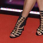 Doda i Zosia Ślotała w takich samych butach na imprezie! Rodzinna wpadka?