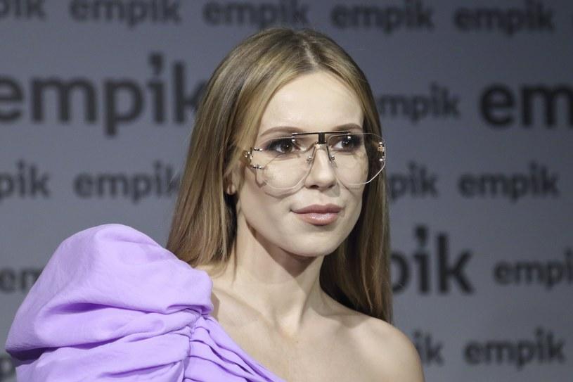 Doda jest fanką teorii spiskowych /Piotr Zając /East News
