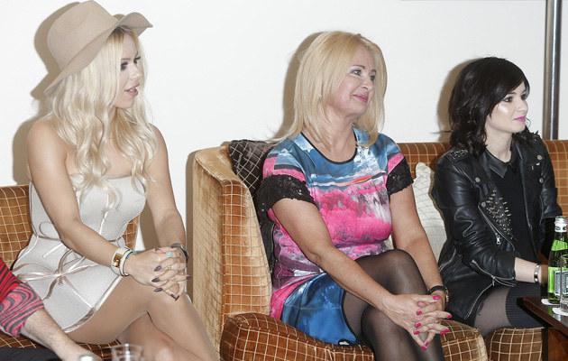 Doda jest wściekła na Ewelinę Lisowską!? /Baranowski /AKPA