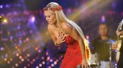 Doda pochwaliła się sukienką z czerwonego dywanu