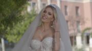 """Doda pokazuje ślub i wesele (teledysk """"Miłość na etat"""")"""