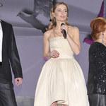 Doda pozuje z Miss Polonią, Szyc w klapkach i skarpetkach