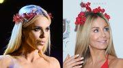 Doda w takiej samej stylizacji jak Małgorzata Rozenek-Majdan! Zrobiła to specjalnie?!