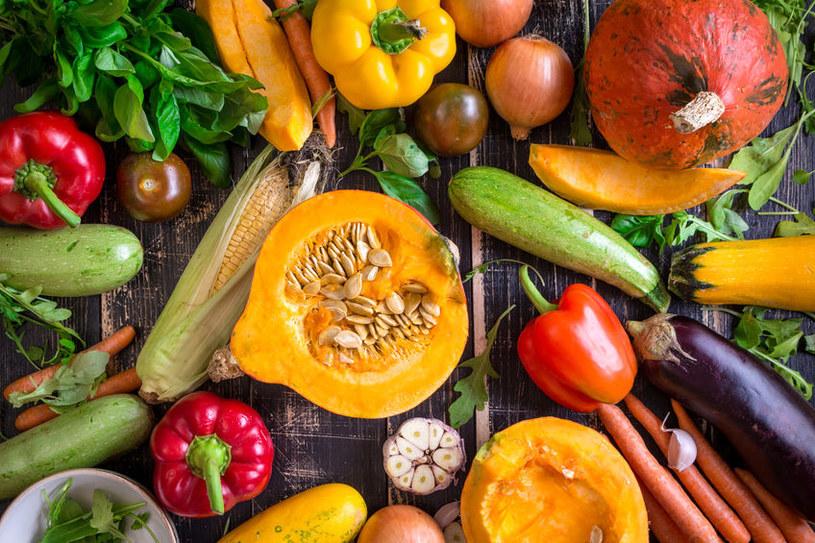Dodaj więcej warzyw /©123RF/PICSEL