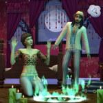 Dodatek The Sims 4 Zjawiska Paranormalne zapowiedziany