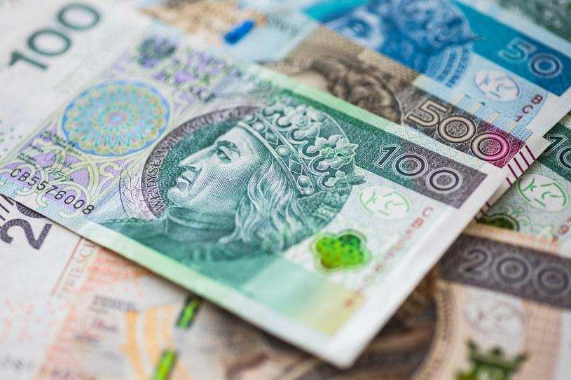 Dodatkowe 1,4 mld zł dla MŚP /Arkadiusz Ziółek /East News