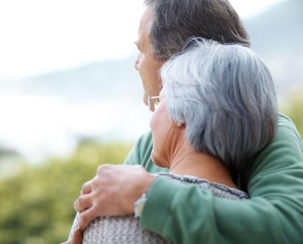 Dodatkowe środki na wypłaty emerytur potrzebne są m.in. z powodu starzenia się ludności /©123RF/PICSEL